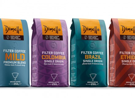 DIMELLO FILTER PACKSHOTS