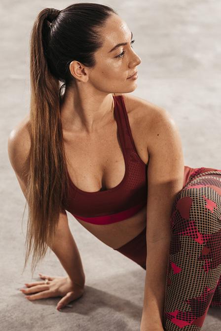 Mandy Persaki