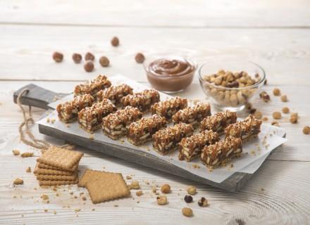 Papadopoulou - Petit Beurre - Cereal Bars
